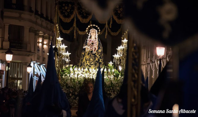 Semana Santa Albacete