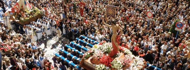 Semana Santa Alicante.