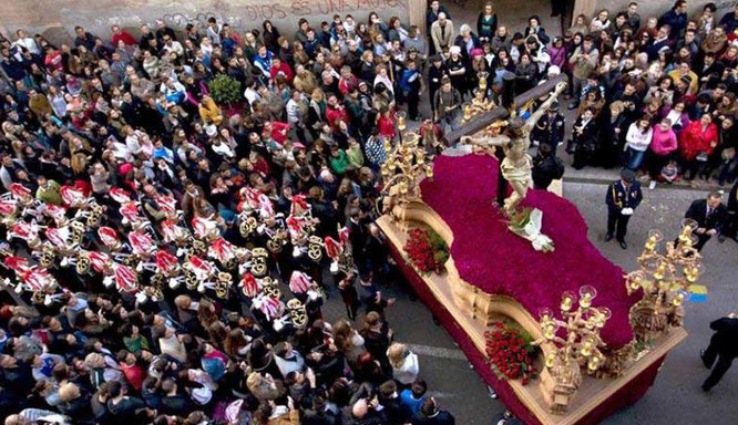 Semana Santa Almeria