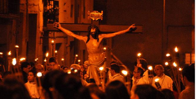 Semana Santa Calahorra.