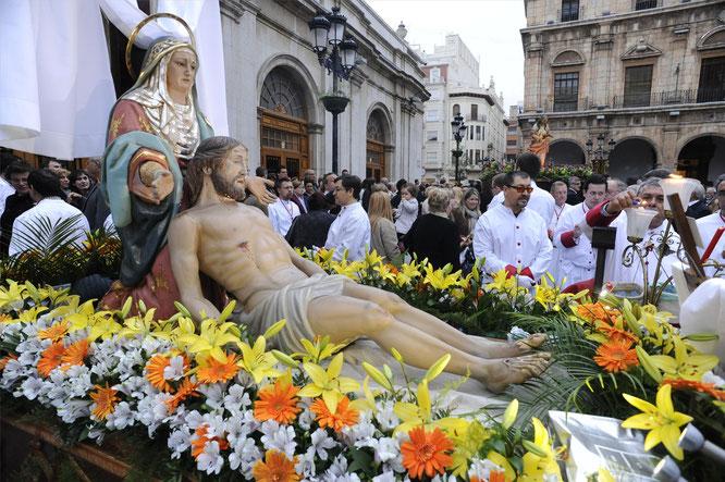 Semana Santa Castellón
