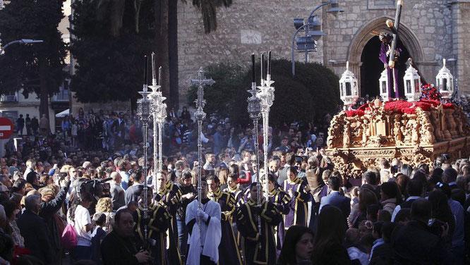 Semana Santa Ciudad Real.
