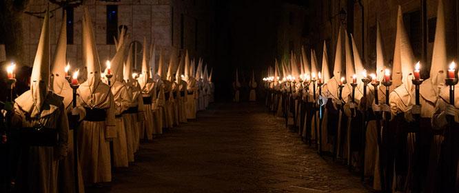 Semana Santa de Zamora.