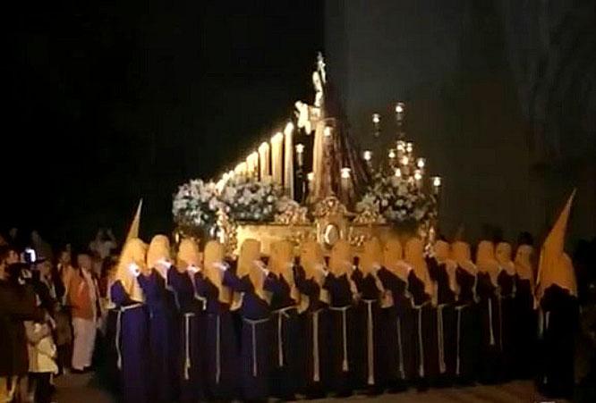 Semana Santa Guadalajara