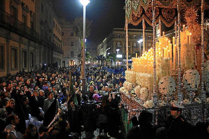 Semana Santa Huelva