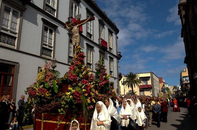 Semana Santa Las Palmas de Gran Canaria