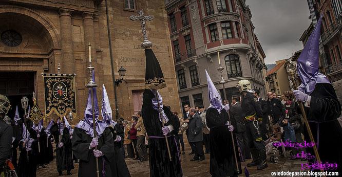 Semana Santa Oviedo.