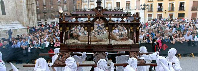 Semana Santa Palencia