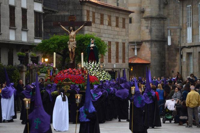 Semana Santa Pontevedra