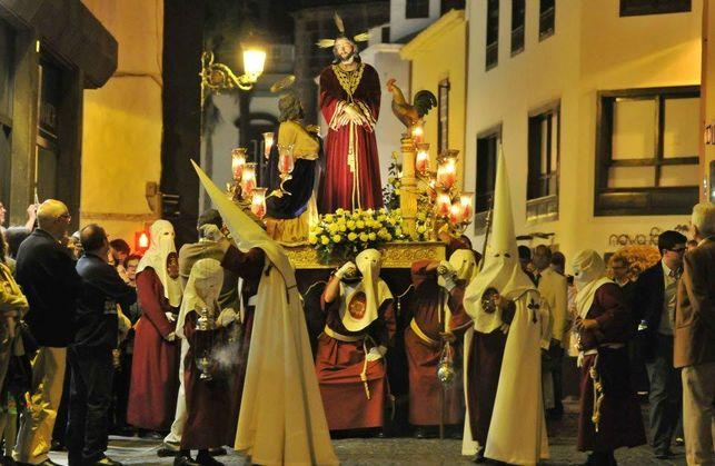 Semana Santa Santa Cruz de La Palma