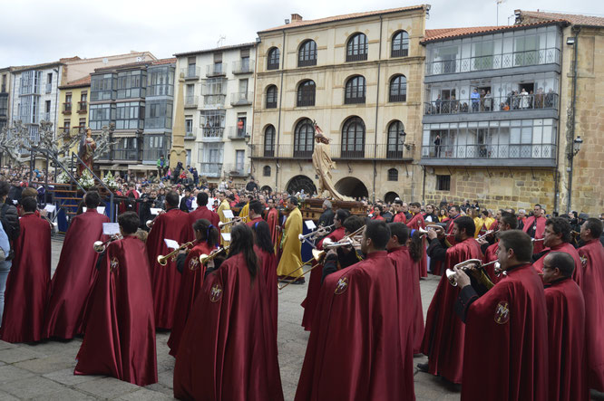 Semana Santa Soria