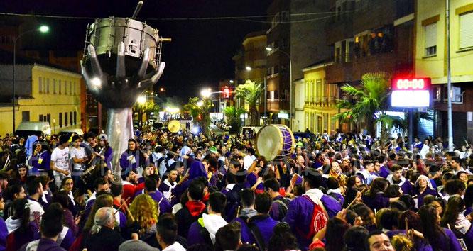 Semana Santa Tobarra