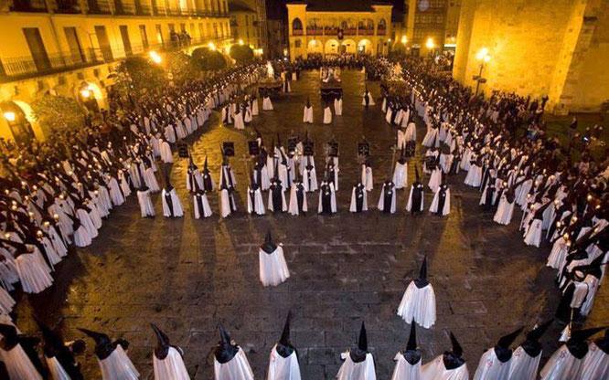 Semana Santa Zamora.